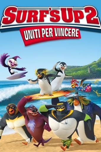 Surf's Up 2: Uniti per vincere