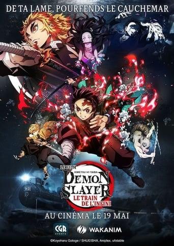 Demon Slayer –Kimetsu no Yaiba– Le Film : Le Train de l'infini