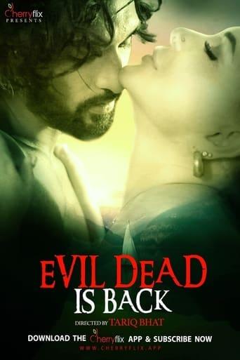 Evil Dead is Back