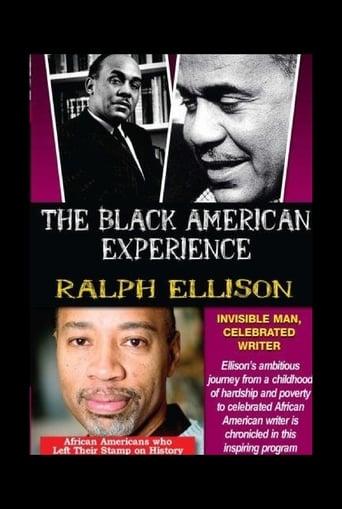 Ralph Ellison: Invisible Man, Celebrated Writer