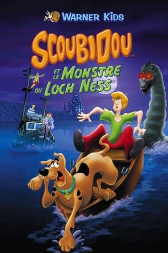 Scooby-Doo ! et le monstre du Loch Ness