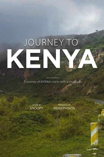 Journey To Kenya