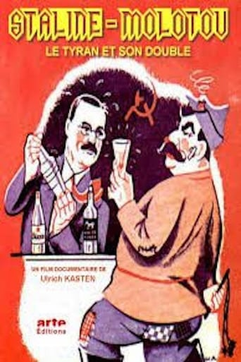 Staline - Molotov : le tyran et son double