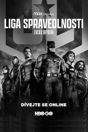 Watch Liga spravedlnosti Zacka Snydera Full Movie Online Free HD 4K