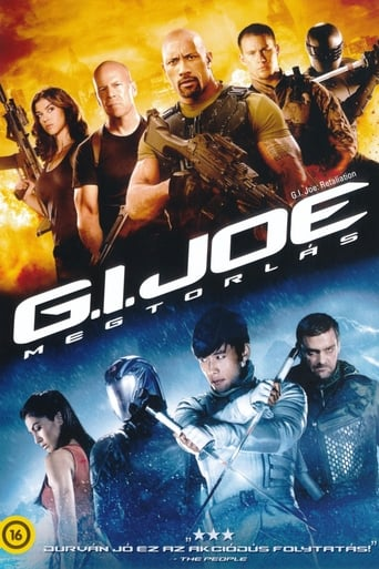 G.I. Joe: Megtorlás