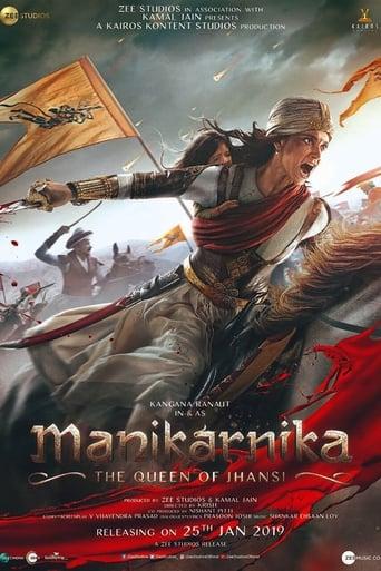 Manikarnika: Reine de jhansi