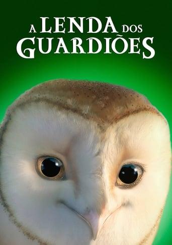 Lenda dos Guardiões