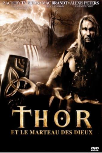 Thor - Il martello degli dei