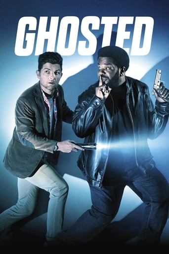 Ver Ghosted 1x15 Online Gratis