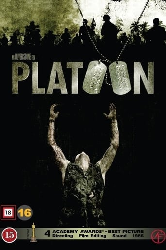 Platoon - kamp-patruljen