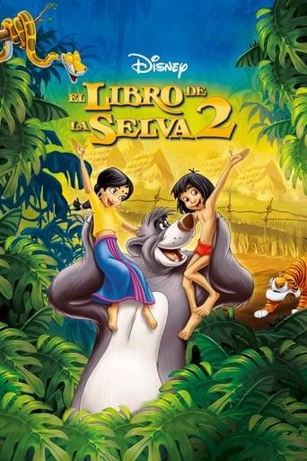 El libro de la selva 2