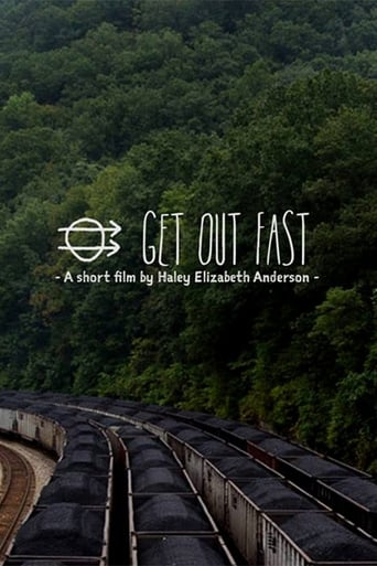 Get Out Fast