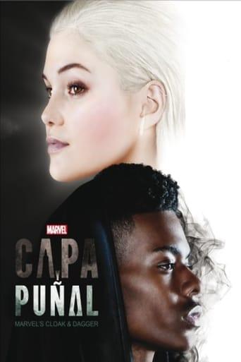 Marvel's Capa y Puñal Temporada 1 Capitulo 4