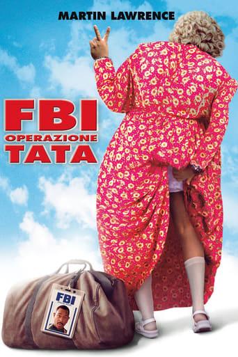 FBI - Operazione tata