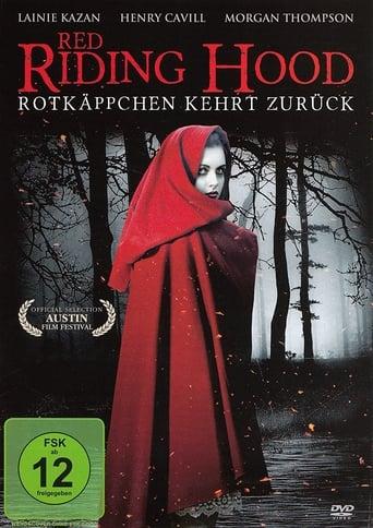 Red Riding Hood - Rotkäppchen kehrt zurück