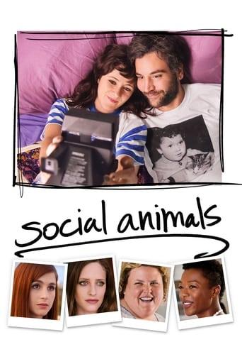 Animaux Sociaux