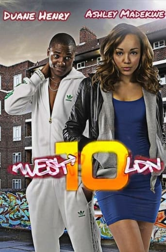 West 10 LDN