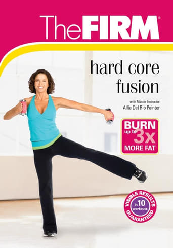 The FIRM: Hard Core Fusion - Workout 1