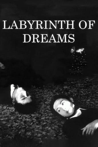 Labyrinth of Dreams
