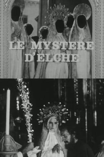 Le Mystère d'Elche
