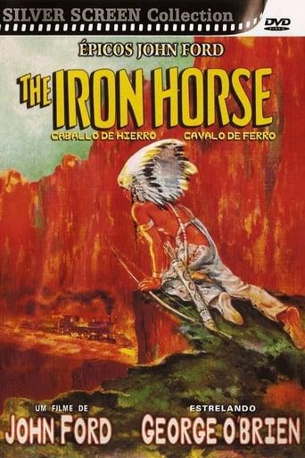 O Cavalo de Ferro