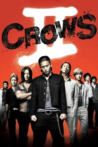 Crows Zero II