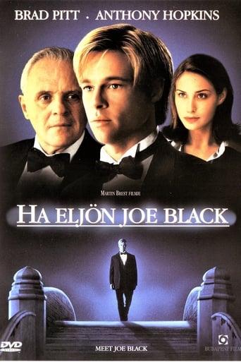 Ha eljön Joe Black