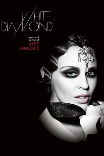 Kylie Minogue: White Diamond