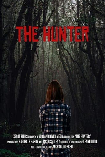 Through The Valley of The Hunter
