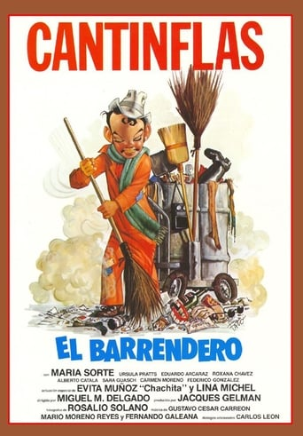 Cantinflas - Ruletero