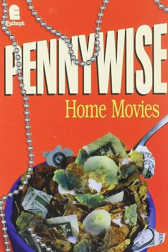 Pennywise: Home Movies