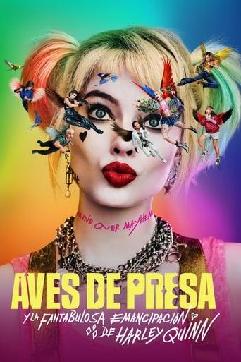 Watch Aves de presa (y la fantabulosa emancipación de Harley Quinn) Full Movie Online Free HD 4K