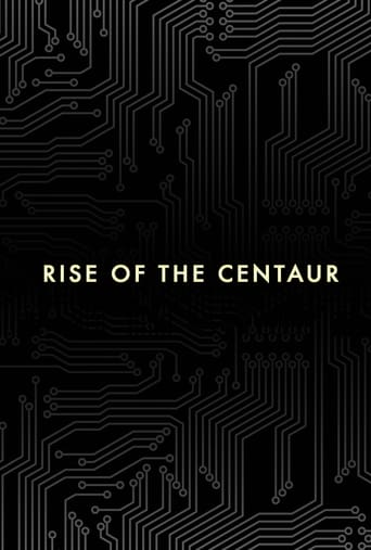 Rise of the Centaur