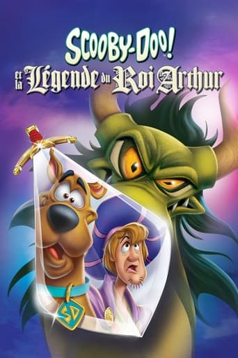Scooby-Doo! et la légende du roi Arthur