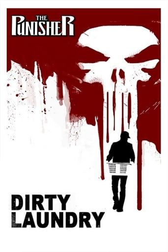 The Punisher : Dirty Laundry
