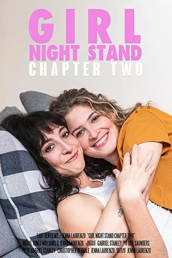Girl Night Stand: Chapter Two