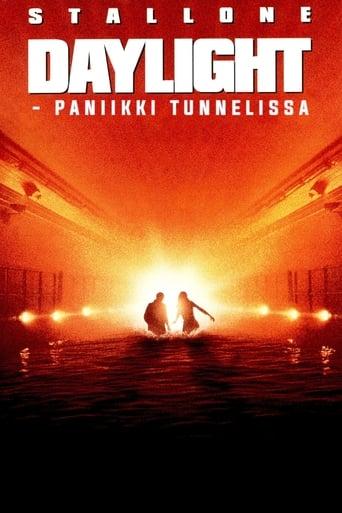Daylight - paniikki tunnelissa