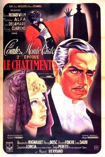 Le Comte de Monte Cristo, 1re époque : Edmond Dantès