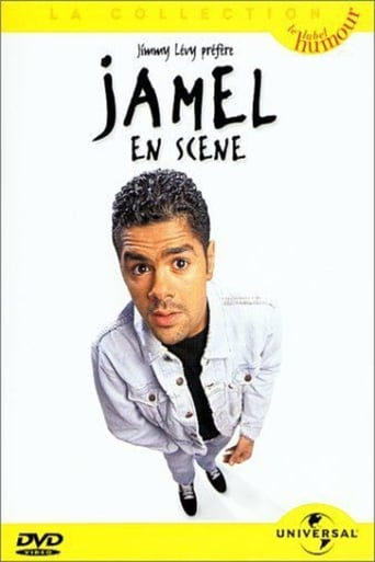 Jamel Debbouze - Jamel en scène
