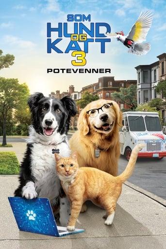 Watch Som Hund og Katt 3: Potevenner Full Movie Online Free HD 4K