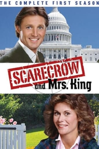 Scarecrow and Mrs. King