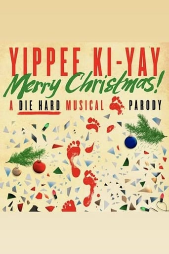 Yippee Ki-Yay Merry Christmas! A DIE HARD Musical Parody