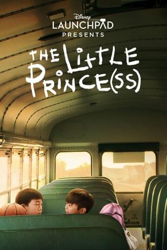 El princesito(a)