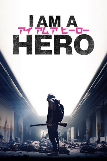 Watch I Am a Hero Online
