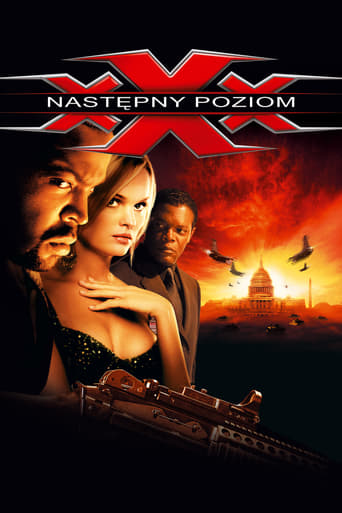 Watch xXx - Następny Poziom Full Movie Online Free HD 4K