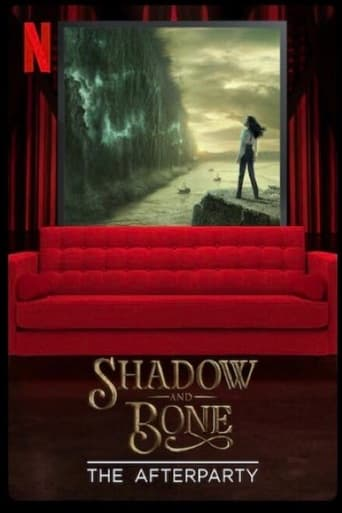Shadow and Bone : La saga Grisha - L'after