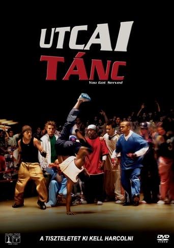 Utcai Tánc - You got served