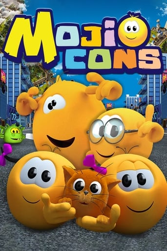The Mojicons