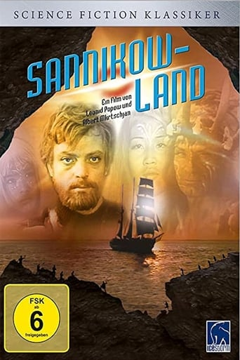 Sannikow-Land