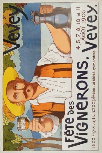 Fête des vignerons 1905